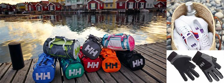 Taschen und Accessoires von Helly Hansen